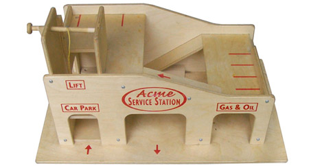 ServiceStation_OLD