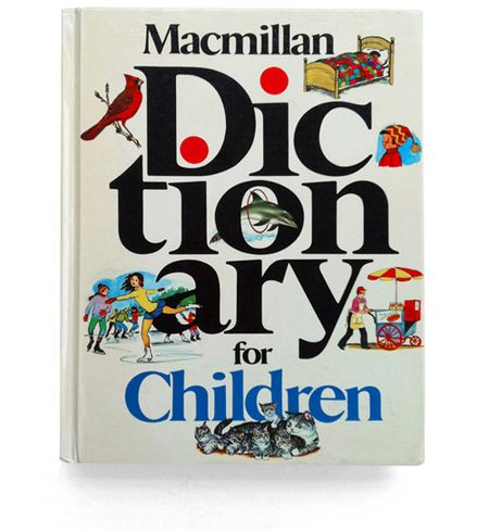 ChildrenDictionary